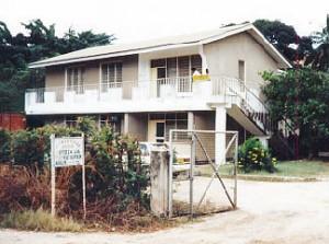 Scripture Union Tanzania Headquarters
